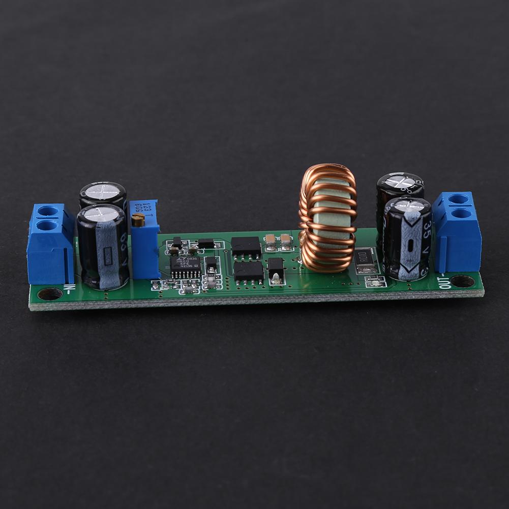 Dc Buck Converter Step Down Regulator 60v 48v 36v 24v 12v To 18v 1 Voltage Circuit Features