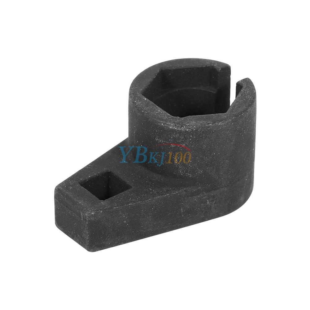 "22mm 1//2/"" Drive Oxygen Sensor Socket Wrench Offset Removal Socket Tool Universal"