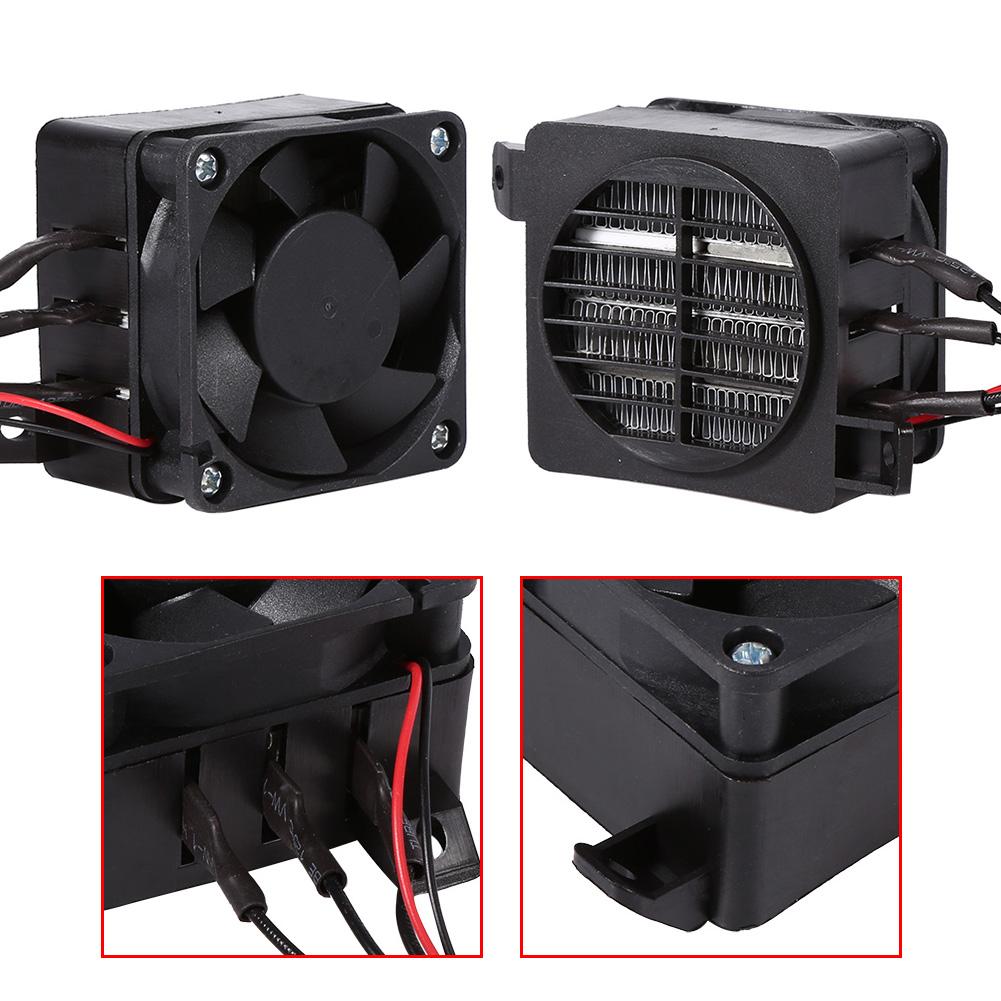 incubator fan heater