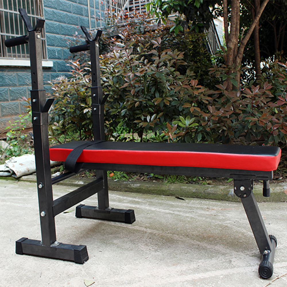 Remarkable Details About Adjustable Weight Bench Set Press Mid Width Fitness Home Exercise Gym Workout Us Pdpeps Interior Chair Design Pdpepsorg