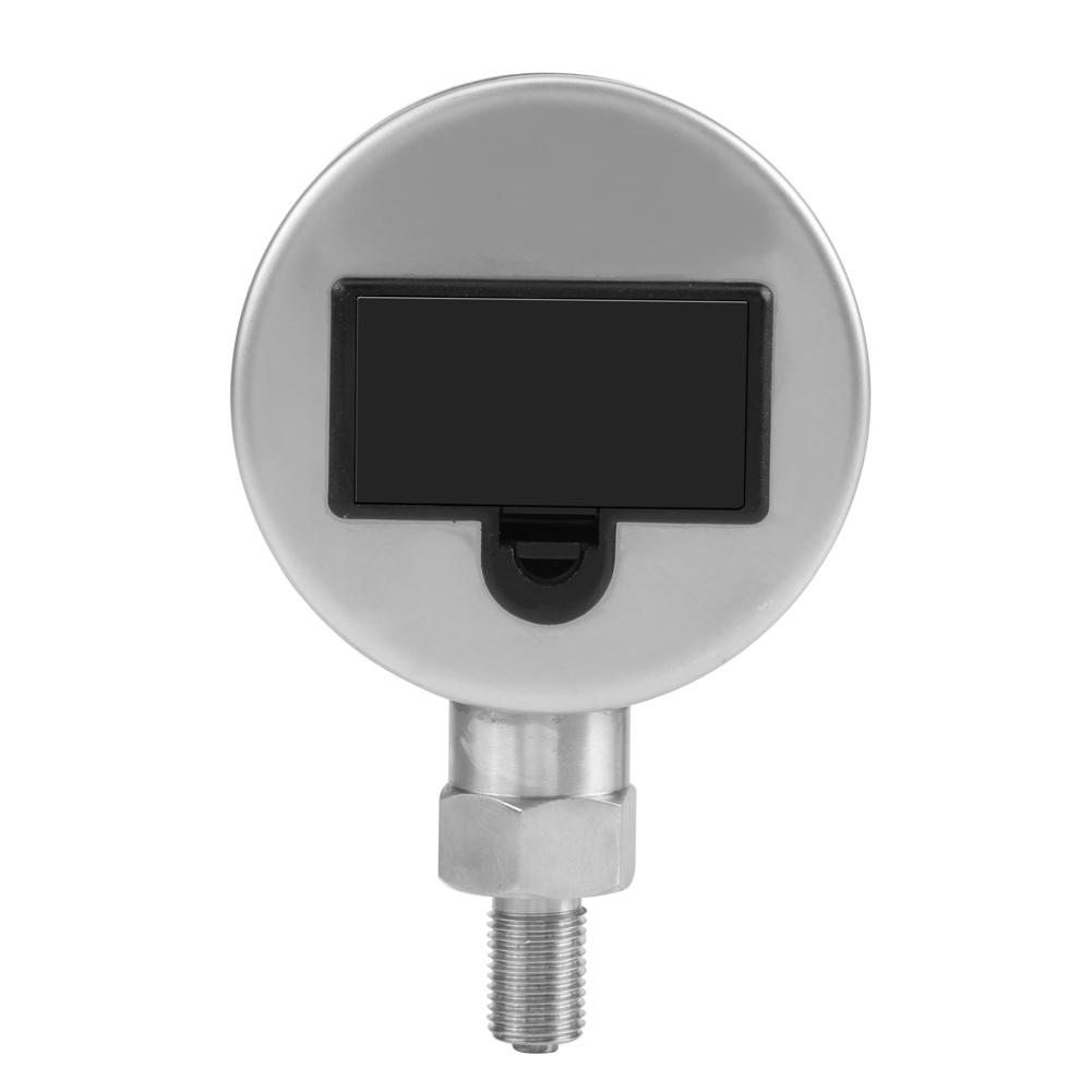 Tarente Digital Hydraulic Pressure Gauge 400BAR 0-40Mpa 10000PSI with G1//4 Connector