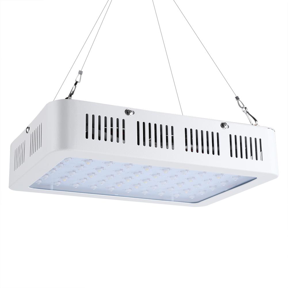 600w bis 1400w led pflanzenlampe pflanzen licht wachstumslampe vollspektrum sg ebay. Black Bedroom Furniture Sets. Home Design Ideas