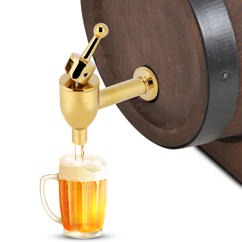 Alloy Replacement Water Tap Wine Barrel Beverage Drink ...
