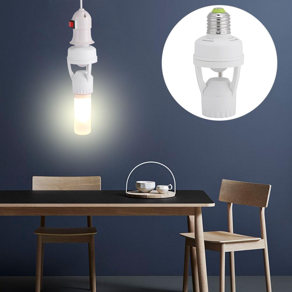 lampe f r steckdose swalif. Black Bedroom Furniture Sets. Home Design Ideas