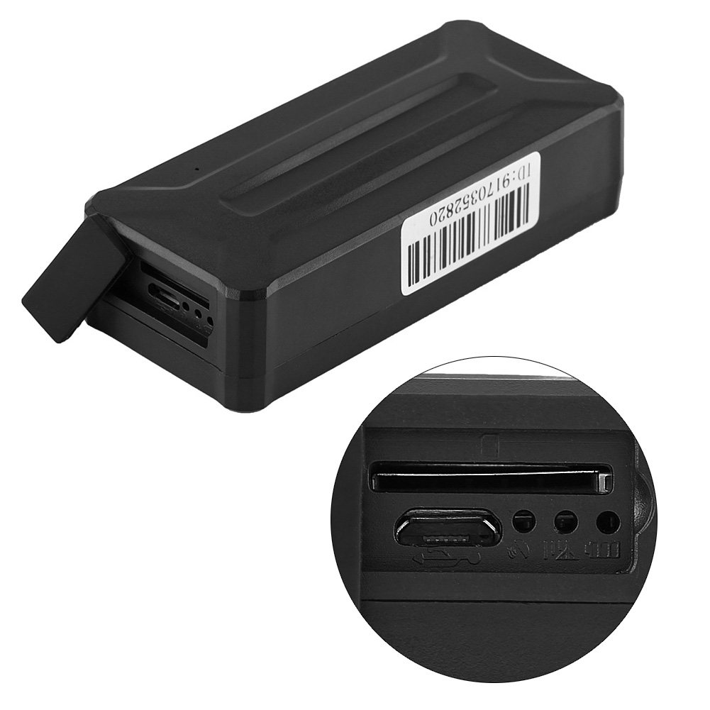 waterproof magnet car gps gsm tracker vehicle tracking. Black Bedroom Furniture Sets. Home Design Ideas