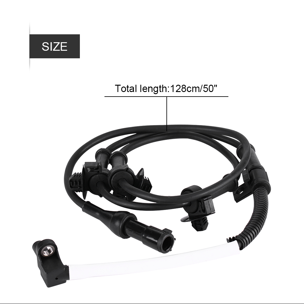 Xl2z2c204ab lr abs wheel speed sensor for ford explorer sport xl2z2c204ab left right abs speed sensor for ford explorer sport ranger mercury fandeluxe Choice Image
