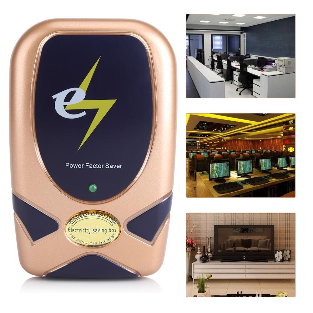 28000w Home Electricity Power Energy Factor Saver Saving