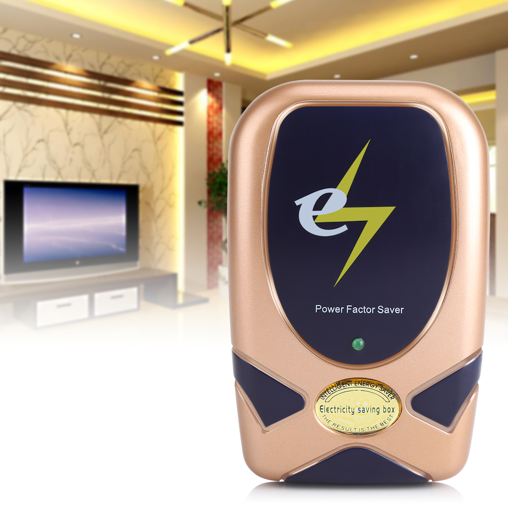 28KW Home Electricity Power Energy Factor Saver Electric Saving Box ...