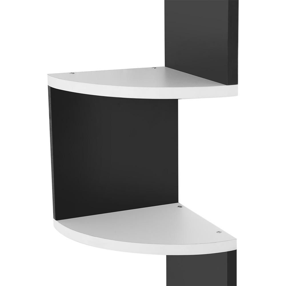 wandregal h ngeregal eckregal zickzackregal b cherregal. Black Bedroom Furniture Sets. Home Design Ideas