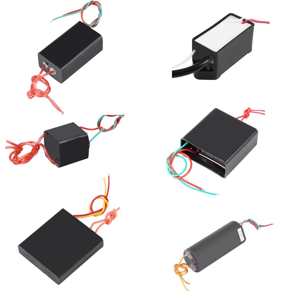 800-1000KV Ultra High Voltage Pulse DC Inverter Arc Generator Zündspule Modul