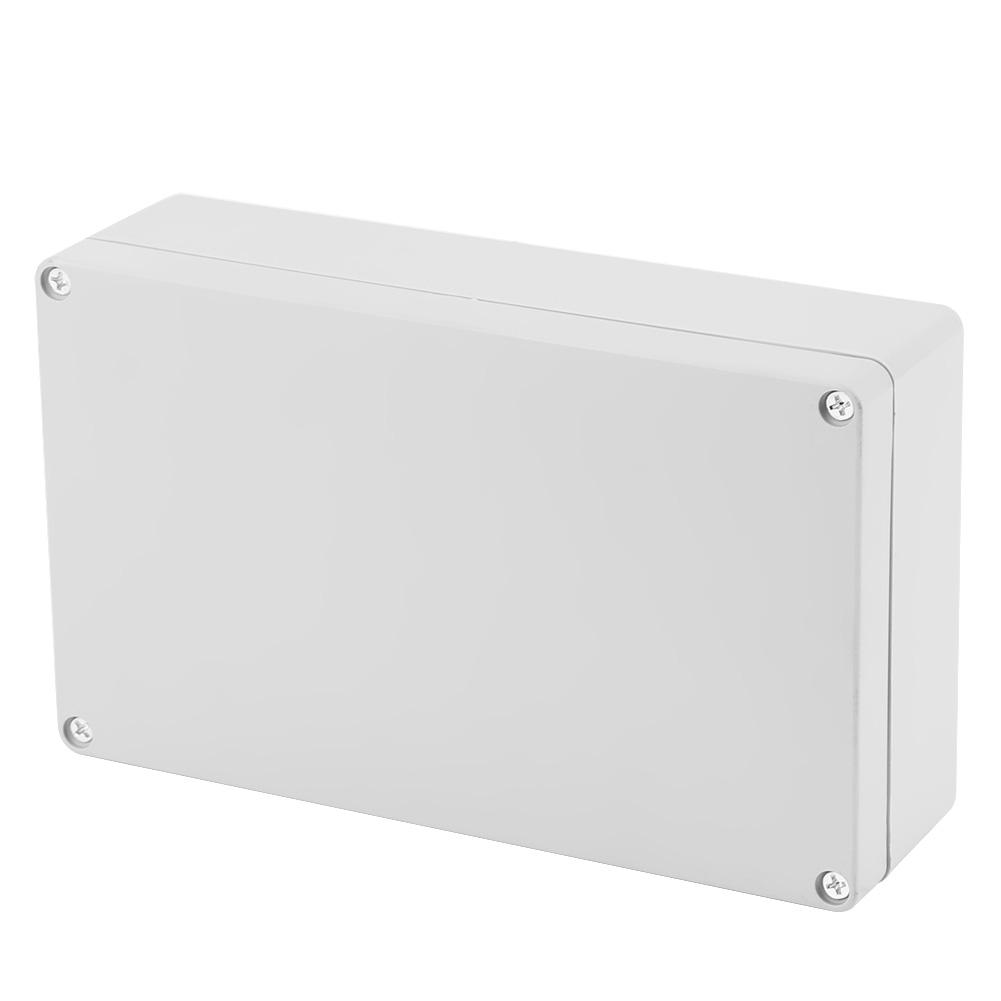 Plastic Weatherproof Electrical Boxes: IP65/IP66 Waterproof Weatherproof Junction Box Plastic