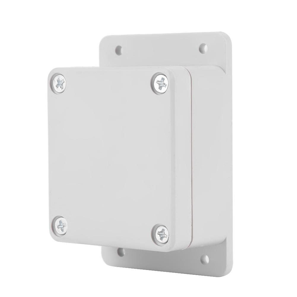 IP65/66 Waterproof Weatherproof Junction Box Plastic ... on Outdoor Water Softener Enclosure  id=59790