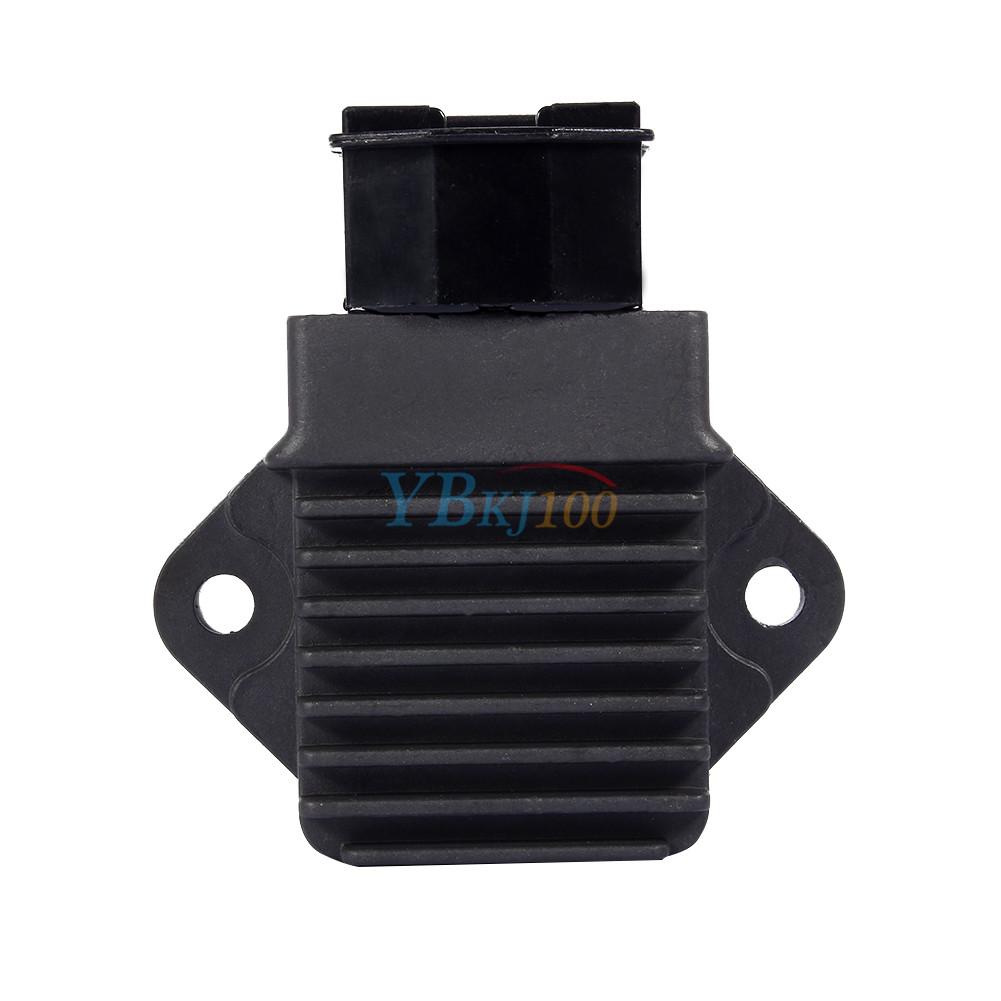 voltage regulator rectifier for honda cbr900 rr vfr750 vtr1000 rh ebay co uk Honda GX160 Carburetor Parts Diagram Honda 5.5 HP Engine Specs