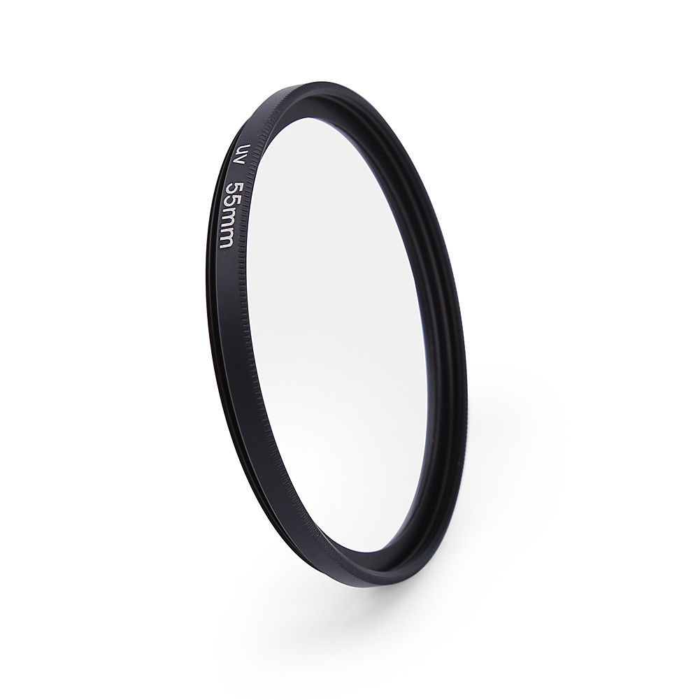 how to put uv filter on lens