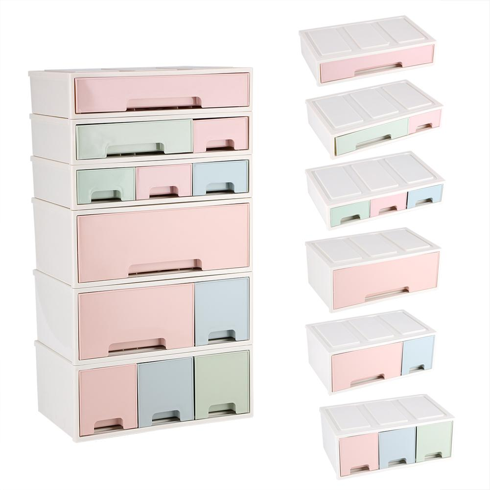 drawers clear interdesign desktop drawer pin products and unit storage