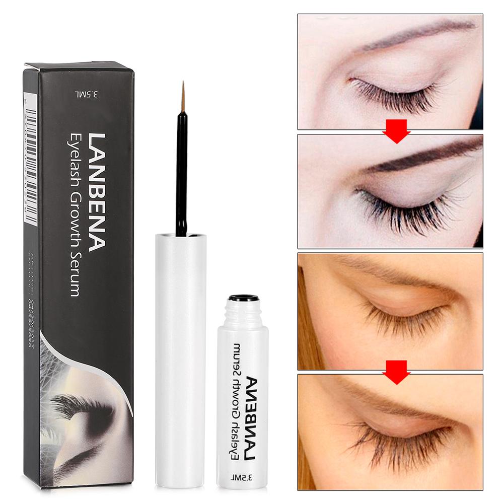 New Eyelash Growth Treatment Original Eye Lashes Hair Grow Enhancer