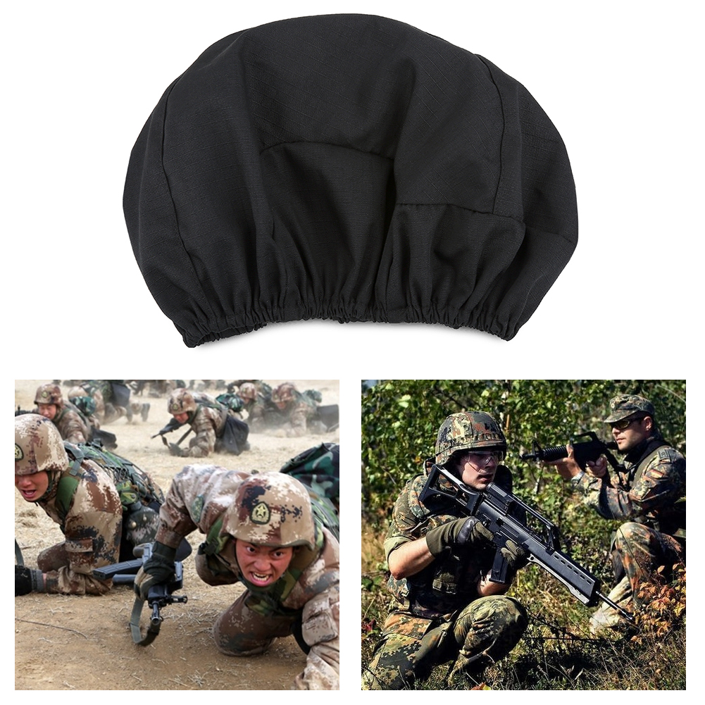 Outdoor Airsoft M88 Helmet Cover Tactical Military Hunting