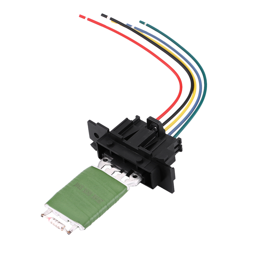 Kroak Car Heater Blower Motor Wiring Loom Harness For Fiat Manual Guide