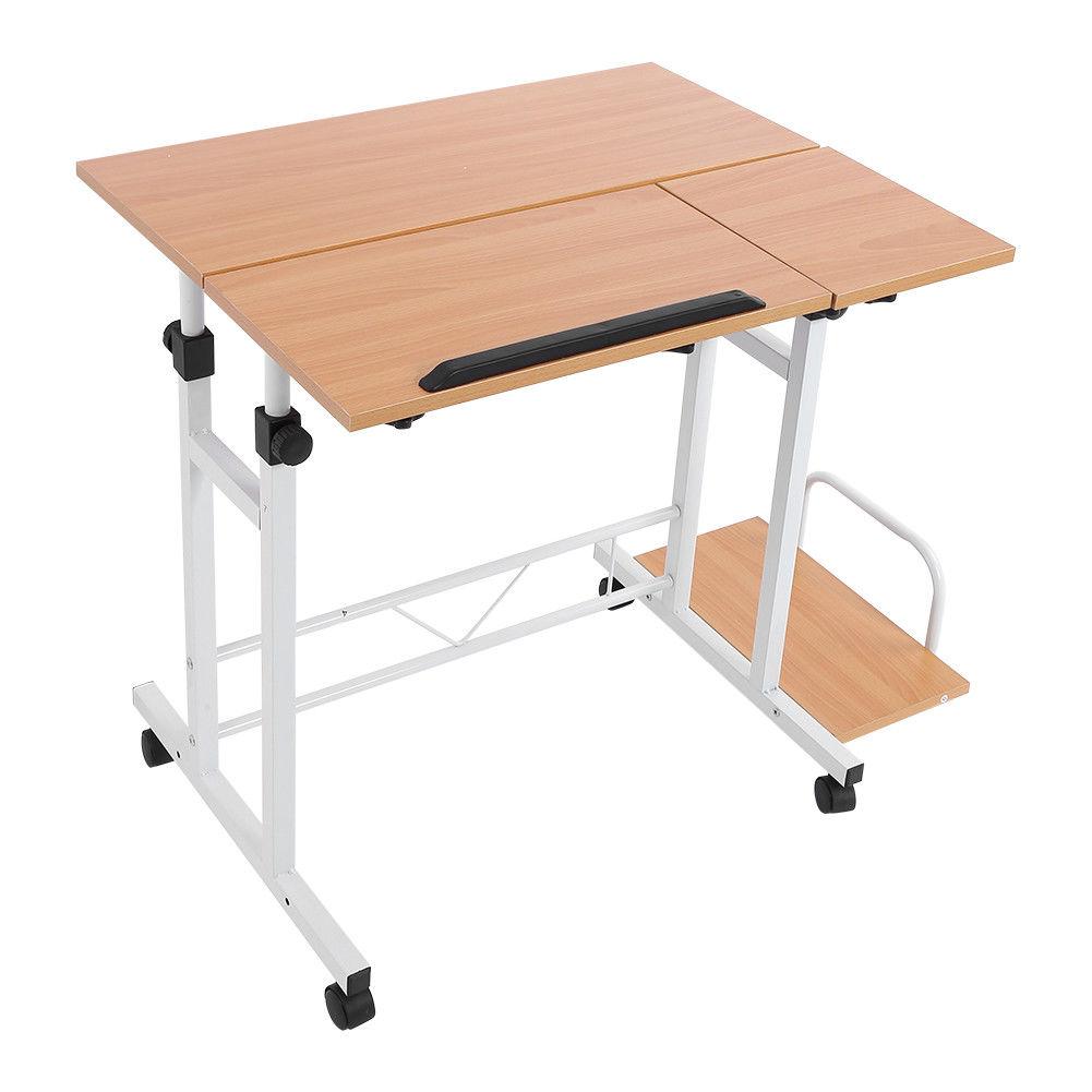 computertisch pc tisch schreibtisch b rotisch arbeitstisch. Black Bedroom Furniture Sets. Home Design Ideas