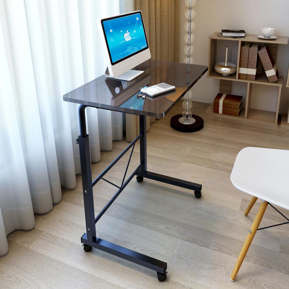 computertisch laptoptisch sofa bett st nder pflegetisch rollen h henverstellbar ebay. Black Bedroom Furniture Sets. Home Design Ideas