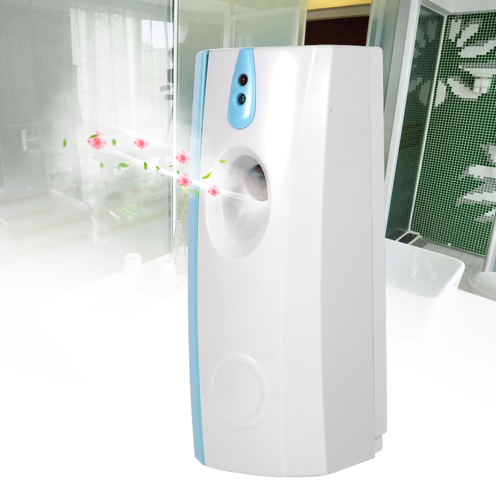 Modern Air Freshener Automatic Led Perfume Aerosol Spray