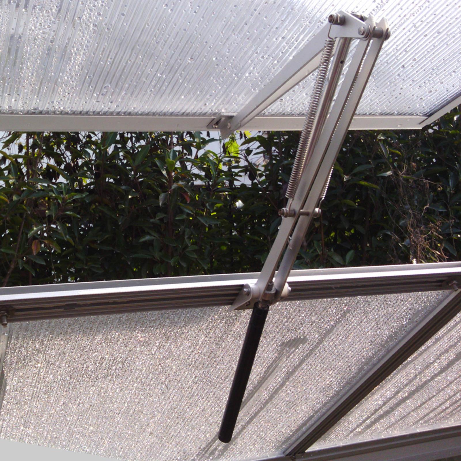 automatischer fenster ffner ersatz zylinder f r gew chshaus autovent solar ebay. Black Bedroom Furniture Sets. Home Design Ideas