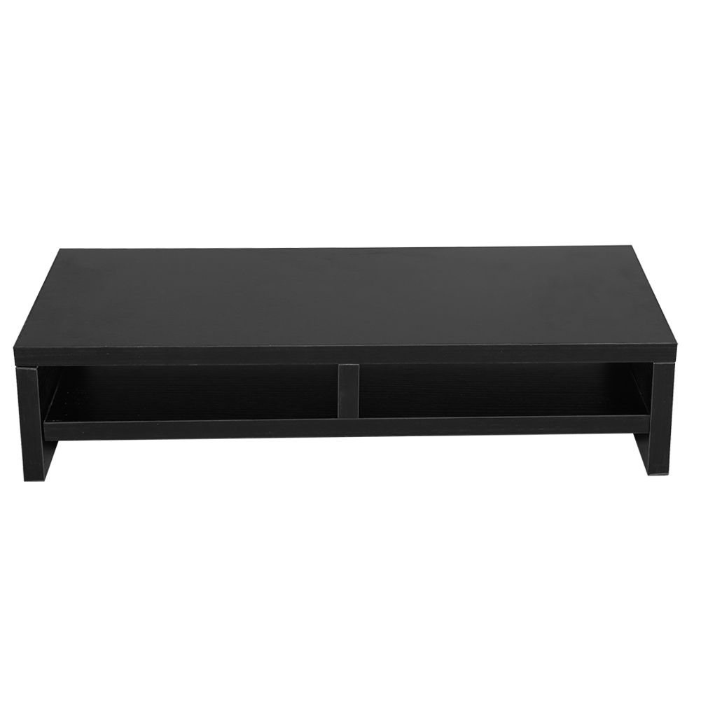 Computer Monitor Riser Desk Table Led Tv Stand Shelf
