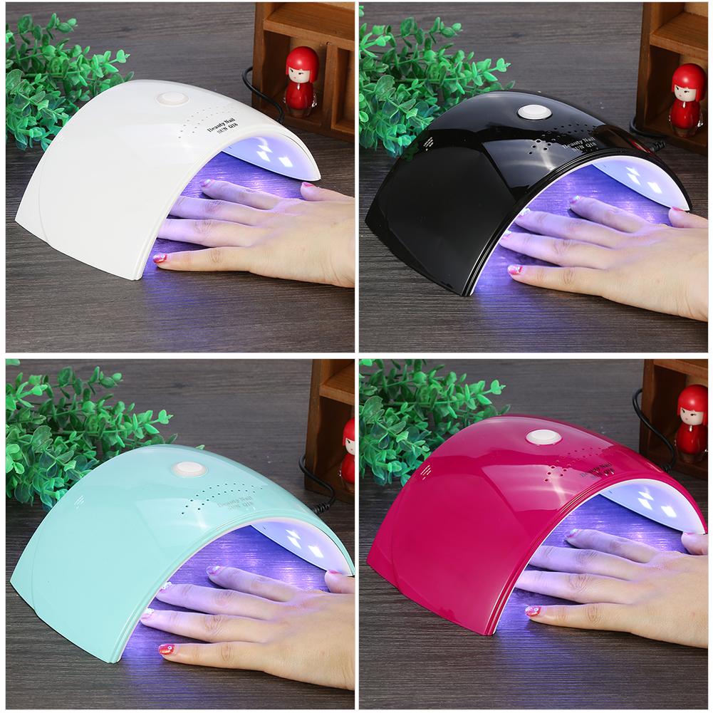 SUN 36W SUN Q18 Professional LED UV Nails Lamp Led Nail Light Nail ...
