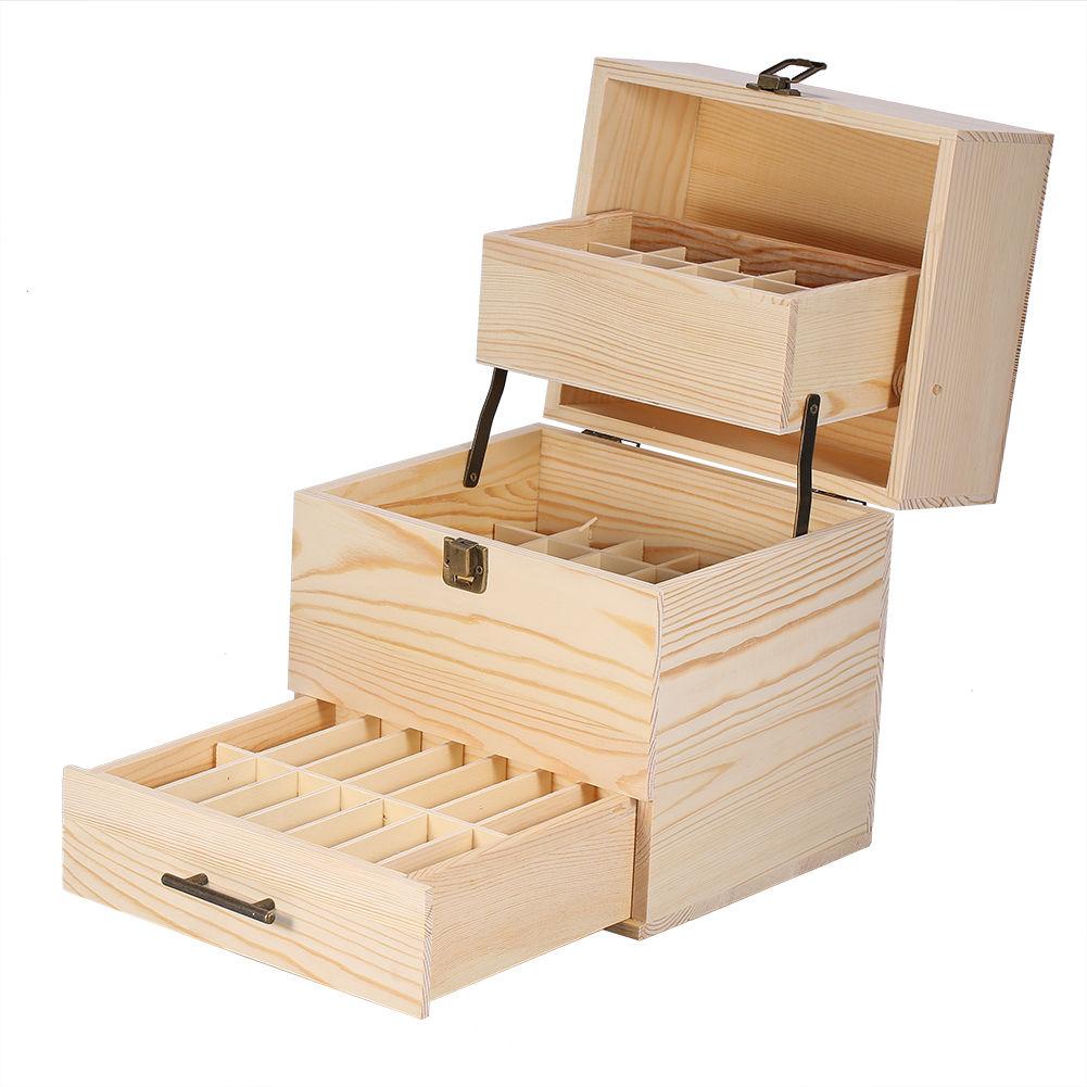 3 etage therisches l starterpaket aufbewahrungsbox in. Black Bedroom Furniture Sets. Home Design Ideas