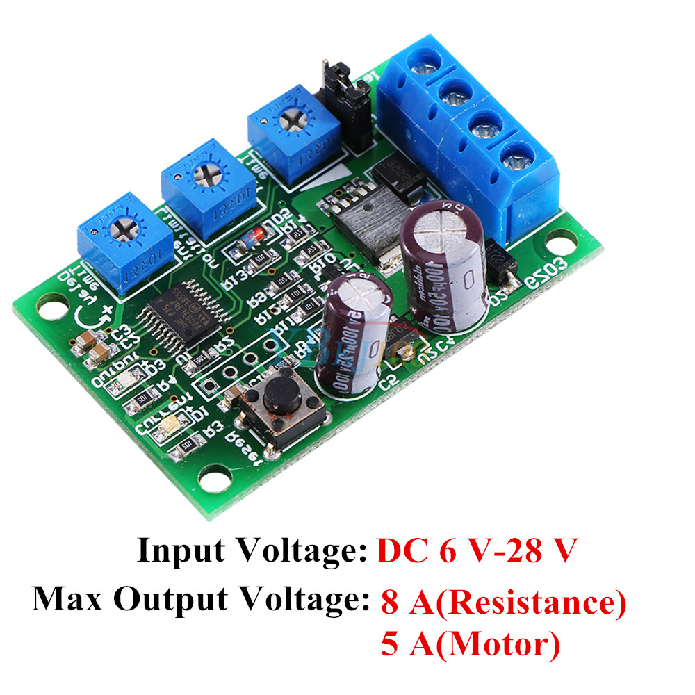 The Speaker Overload Protection Circuit Controlcircuit Circuit