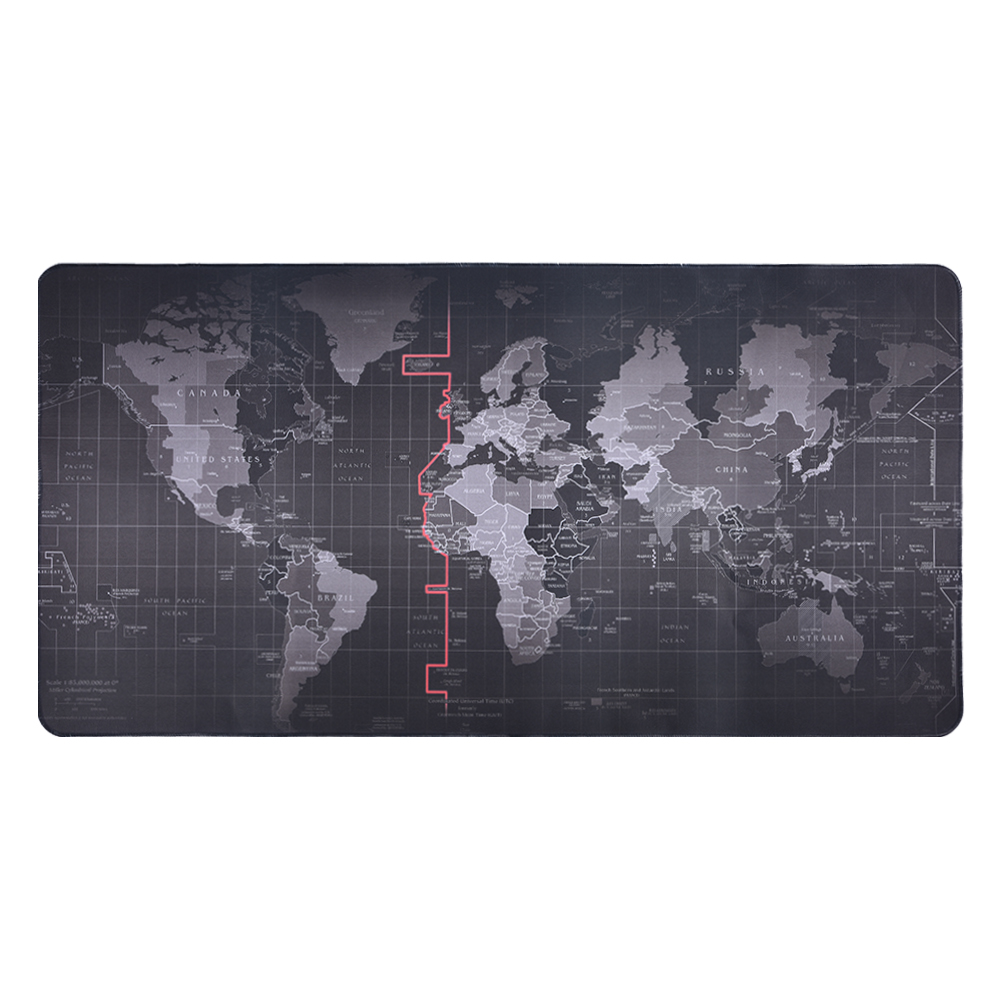 World map design wide large computer mouse pad big size desk mat for world map design wide large computer mouse pad big size desk mat for laptop pc gumiabroncs Image collections