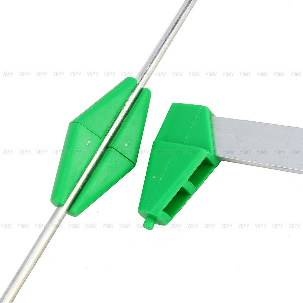 New glass bottle cutter generation green g2 tool stained for Generation green bottle cutter