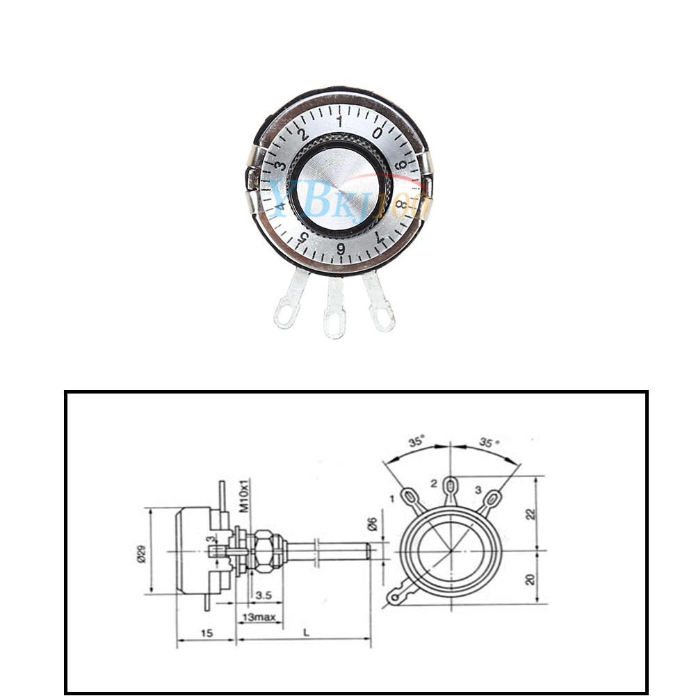 round shaft wth118