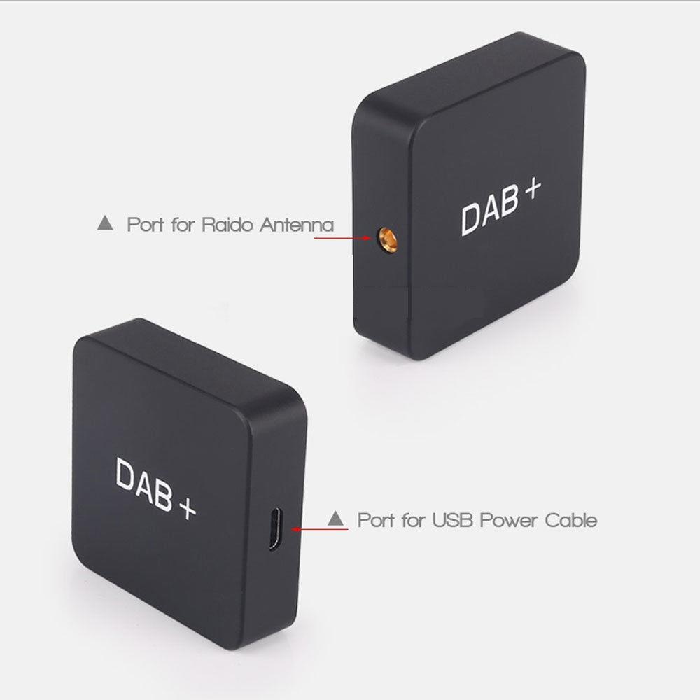 car kit dab dab radio receiver fm transmitter adapter. Black Bedroom Furniture Sets. Home Design Ideas