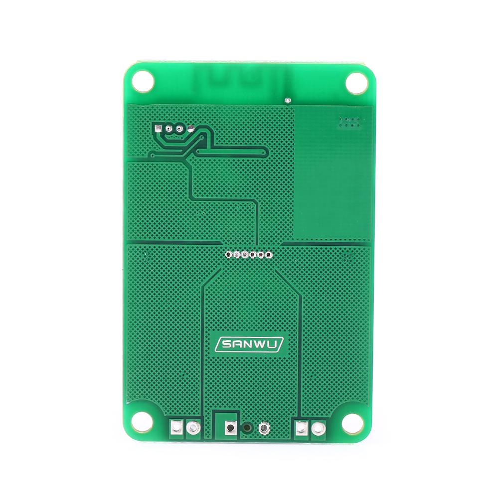 New Tpa3110 Bluetooth Digital Amplifier Board Background Music Amp Decoder 1 X