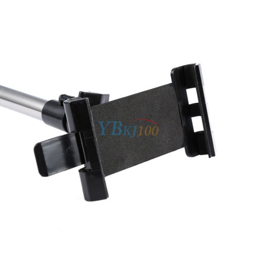 Universal Adjustable Swing Arm Tablet Holder Table Mount