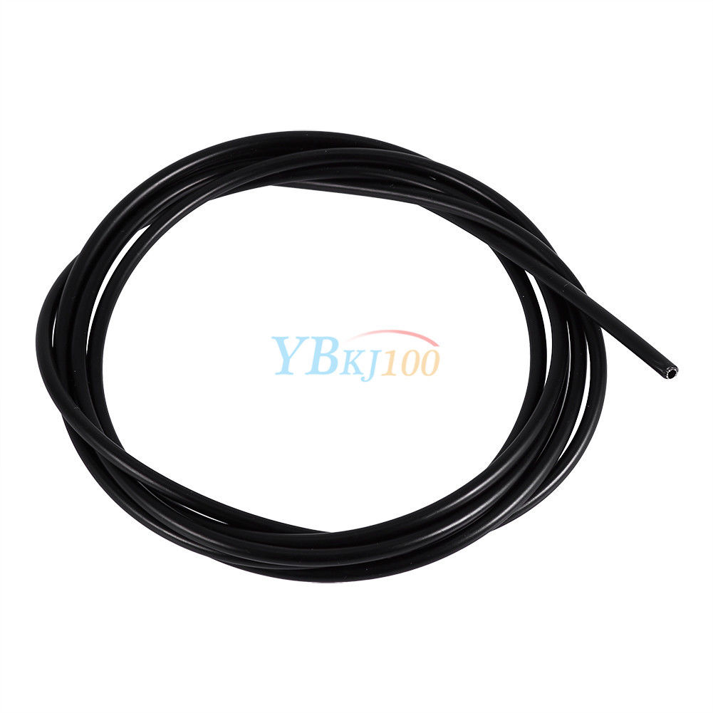 2m Bicycle Brake Shift Cable Housing Cable Hose Kit For