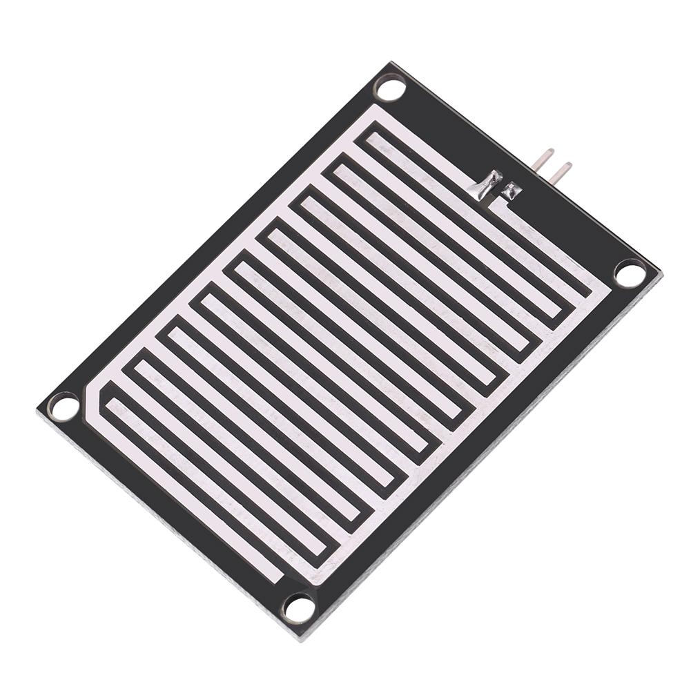 dc 12v rain sensor module relay control module sensitivity