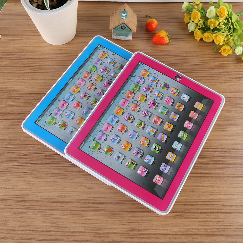 Baby Tablet Educational Toys Girls Toy For 1 2 Year Old ...