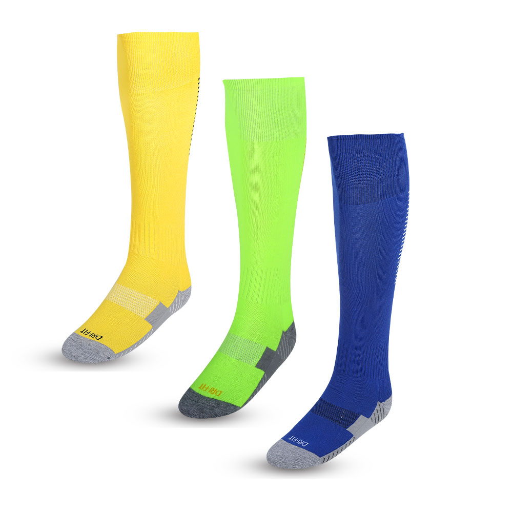 Men S Baseball Socks Soccer Football Training Sports Over