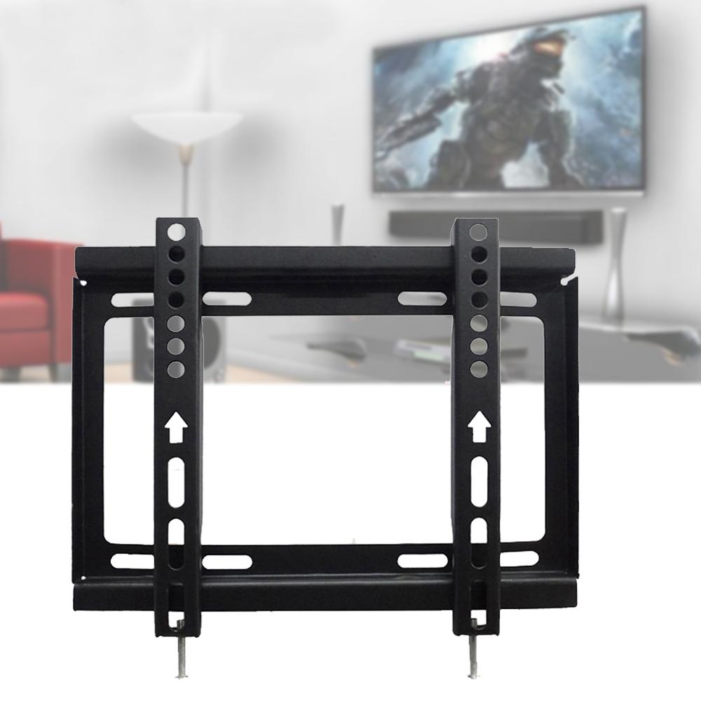 14 32 zoll tv wandhalterung wandhalter lcd led fernseher halterung halter st ebay. Black Bedroom Furniture Sets. Home Design Ideas