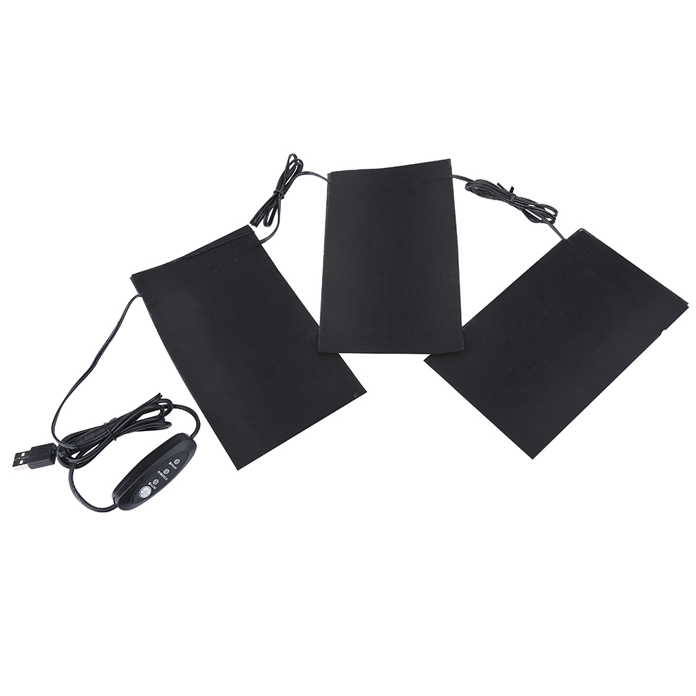 Heating Pad For Car Use