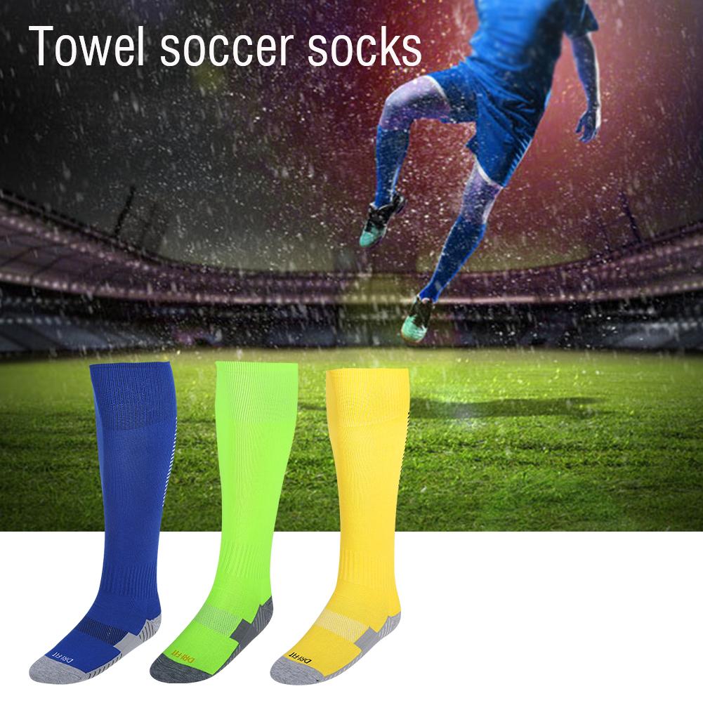 Men S Baseball Socks Soccer Football Training Sports Over