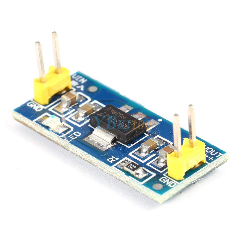 Details about 6V-12V to 5V Power Supply Module 800mA DC-DC For Arduino  Board DIY