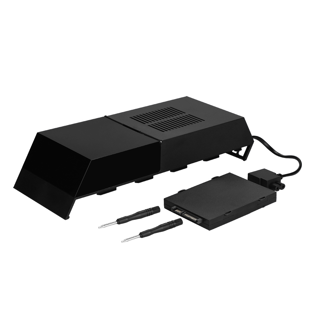 how to move external hard drive ps4 to ps4