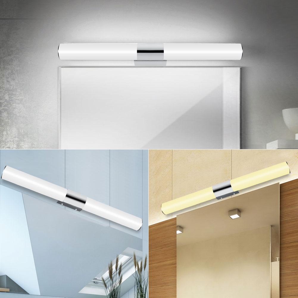 14W Lmpara luz Delantero Espejo Luces LED Pared La espejo de bao