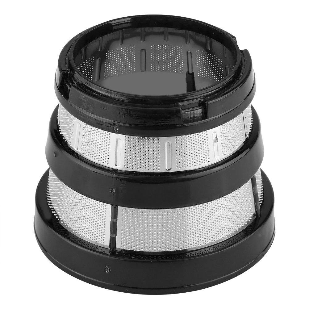 Slow Juicer Fine Filter Mesh Strainer Small Hole for Hurom HH-SBF11 HU-19SGM EB eBay