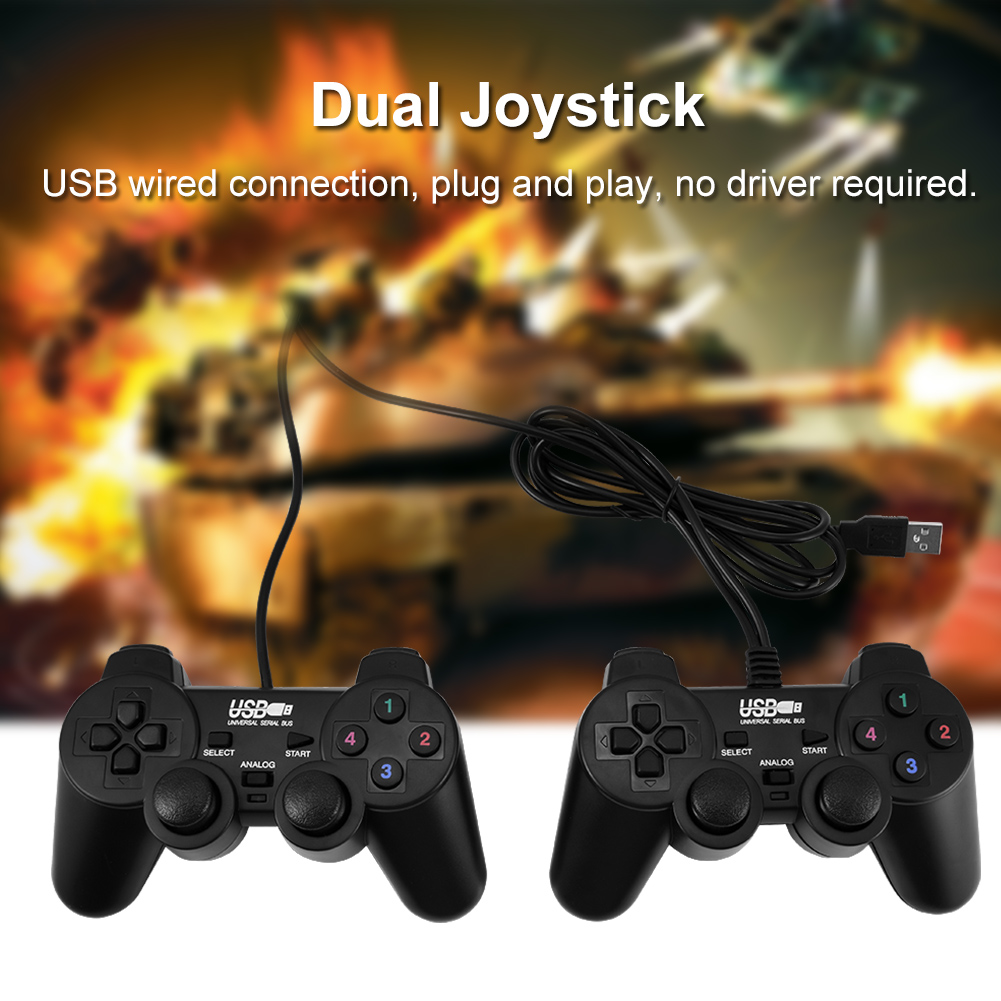 Game Controller Playstation 4 Console Wired connection Gamepad For ...