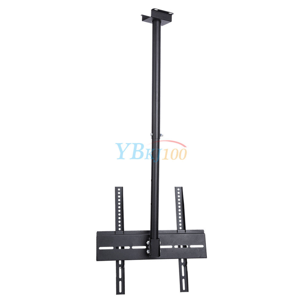 flat pole mpc tvs display tv xl extender peerless monitor ceiling t bracket mount w with inch for panel extension