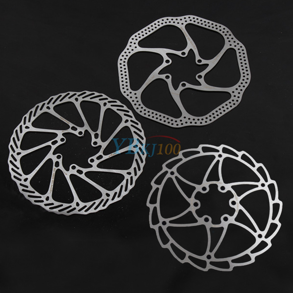 2pcs Bike Disc Brake Rotor 140mm 160mm 180mm Fit For Avid G3 Cs 160 Mm G3cs Shimano Bicycle